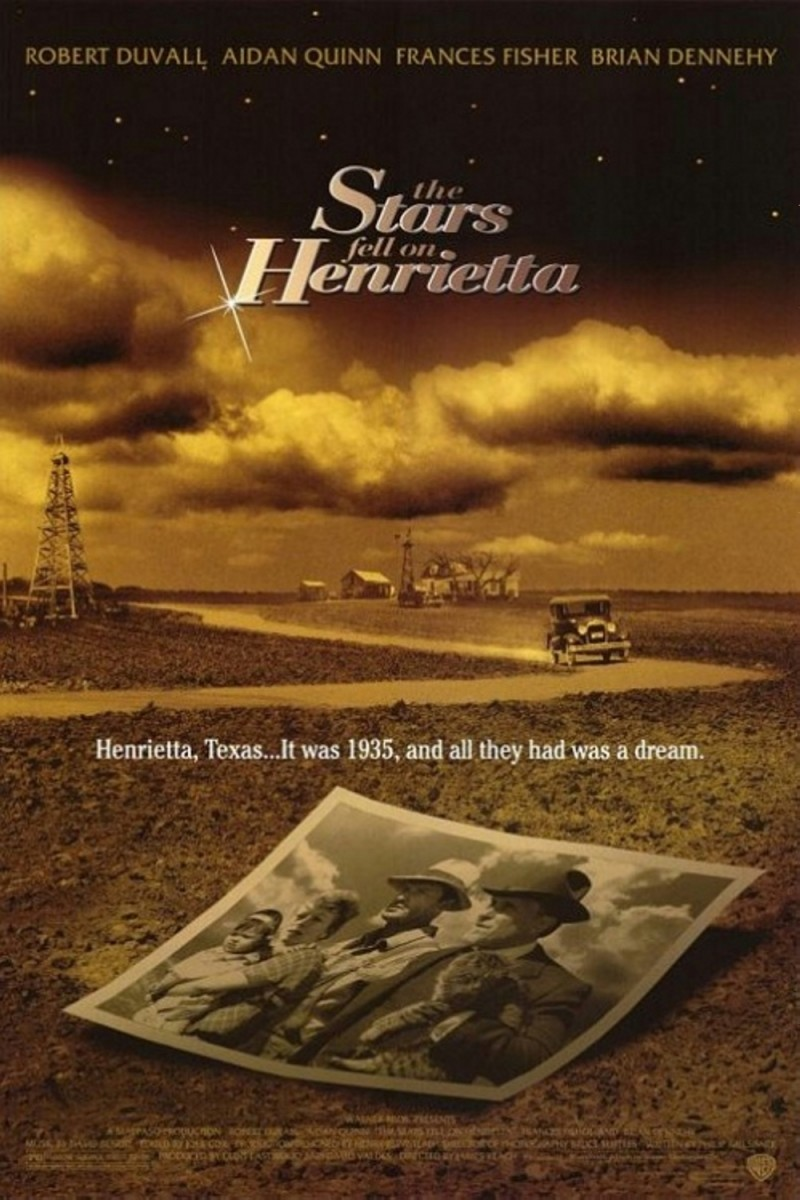 The Stars Fell on Henrietta (1995)