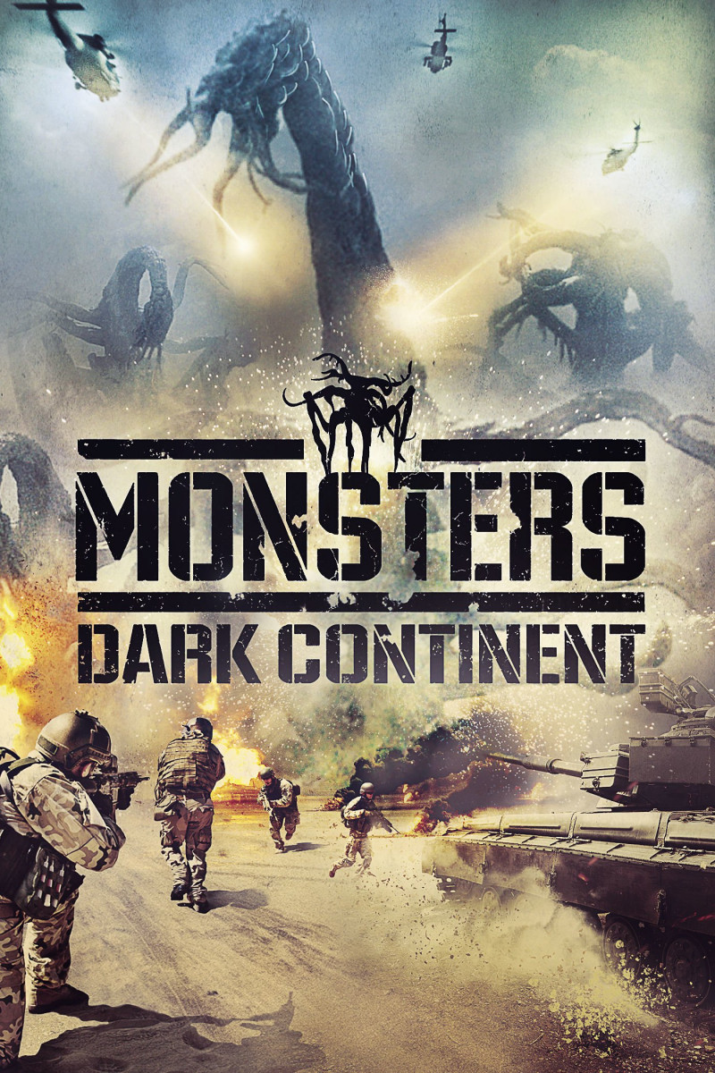 Monsters: Dark Continent (2015)