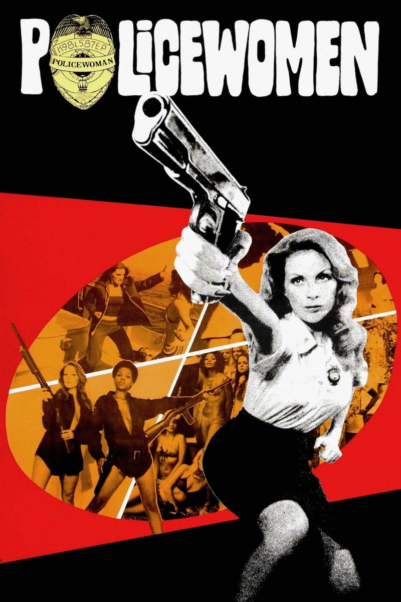 Angela Carnon policewomen (1974) | filmfed - movies, ratings, reviews, and
