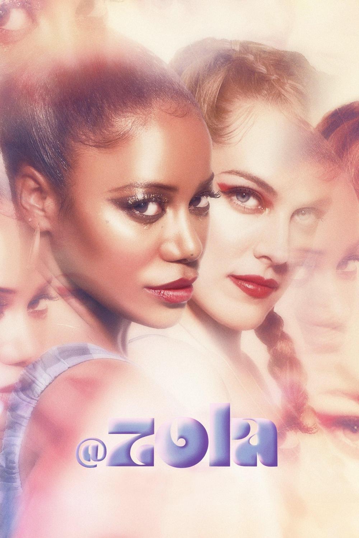 Zola (2021)