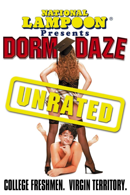 National Lampoon Presents Dorm Daze (2003)