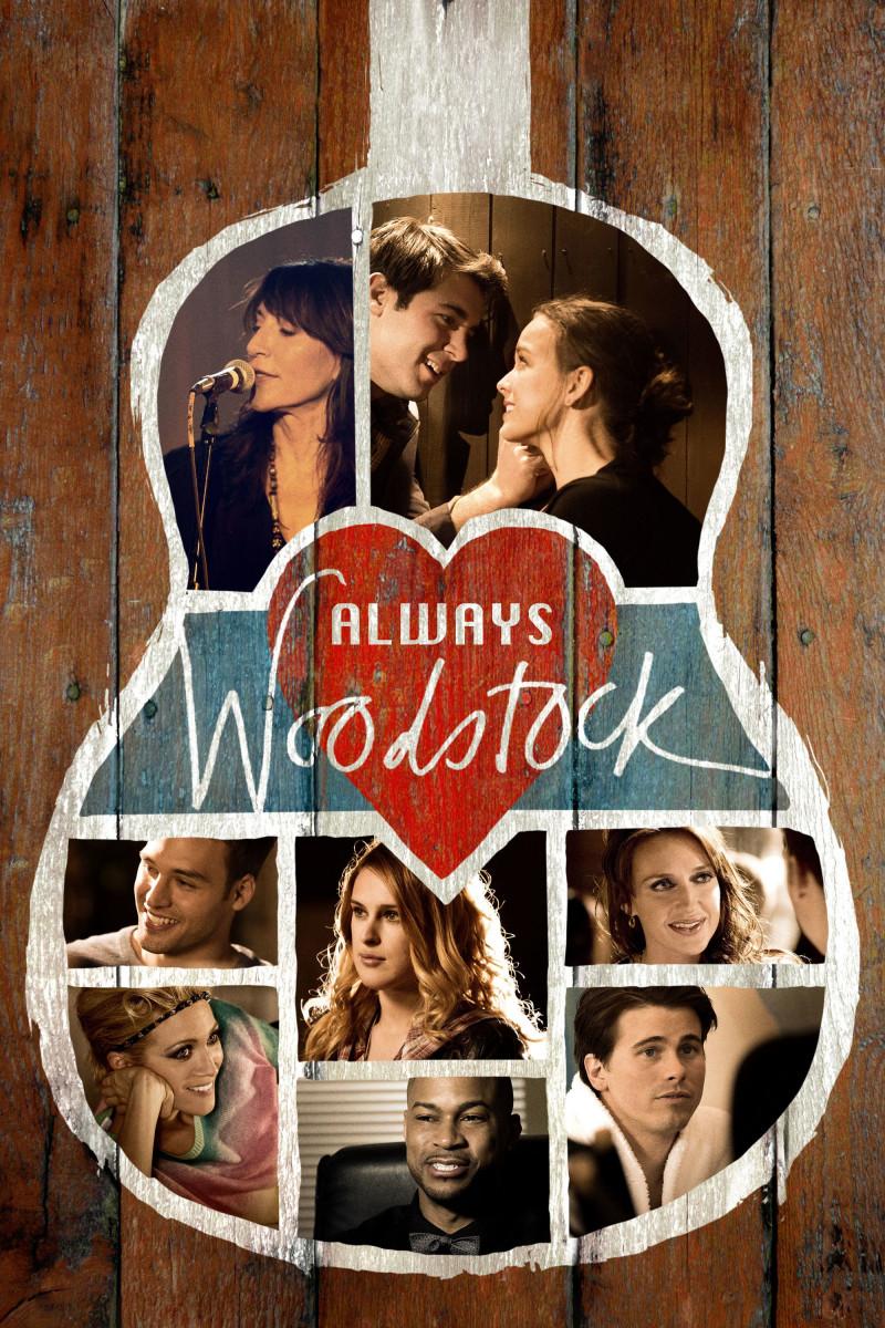 There's Always Woodstock (2014)
