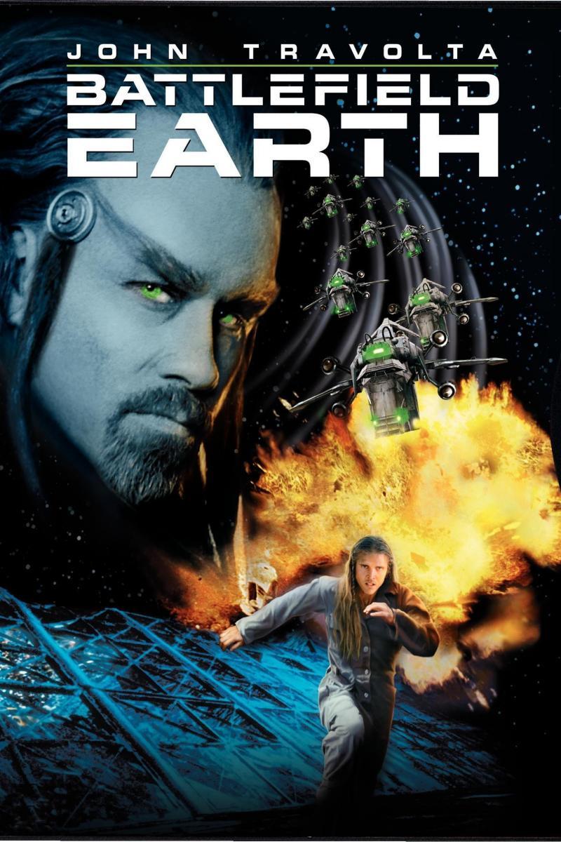 Battlefield Earth (2000)