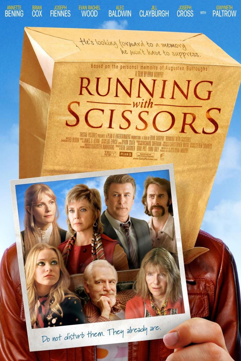 Running with Scissors (2006)
