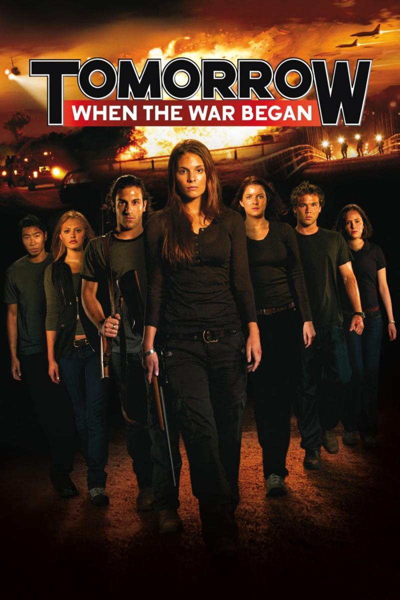 Tomorrow, When the War Began (2012)