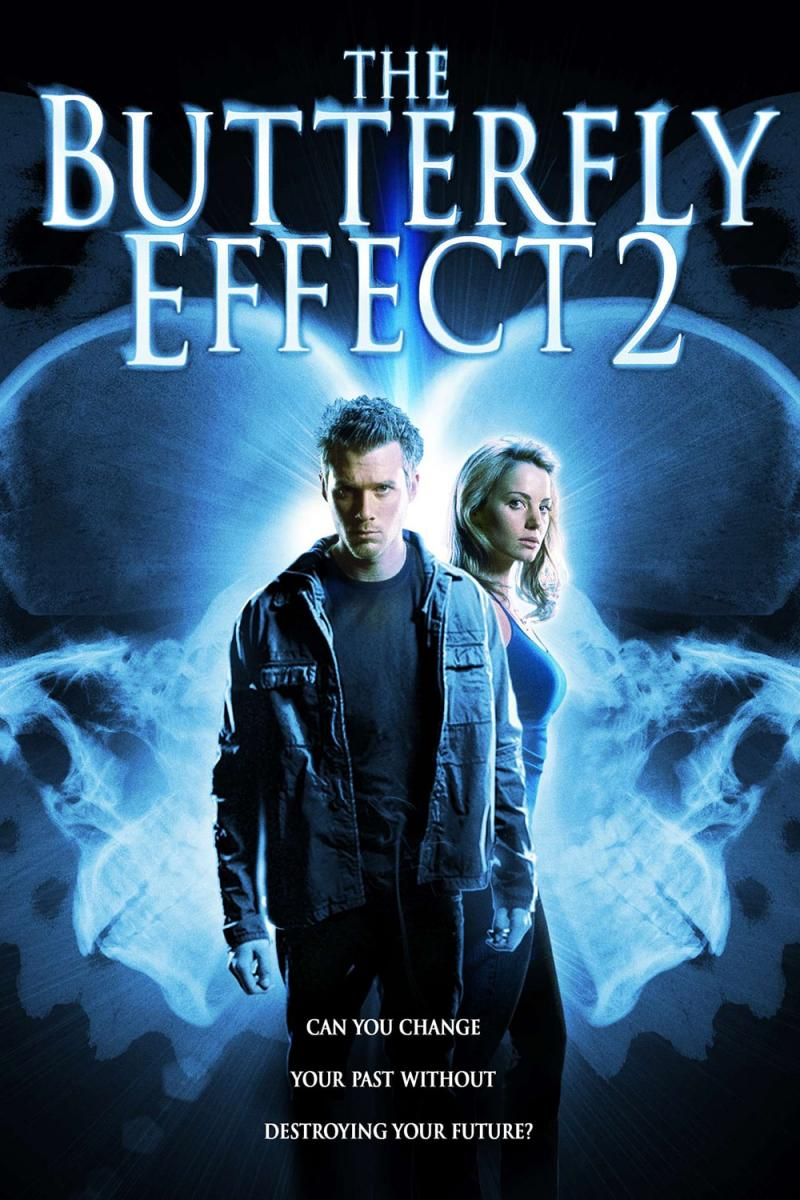 The Butterfly Effect 2 (2006)