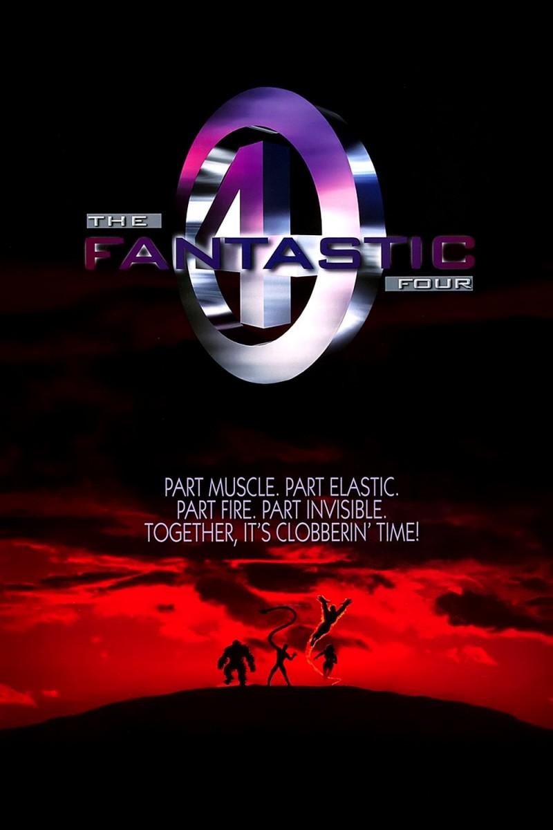 The Fantastic Four (1994)