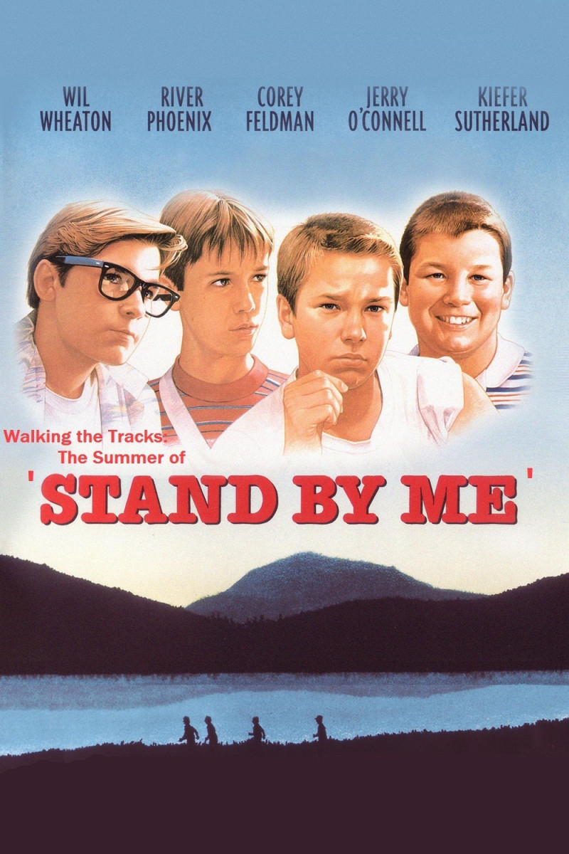 Walking the Tracks: The Summer of 'Stand by Me' (2000)