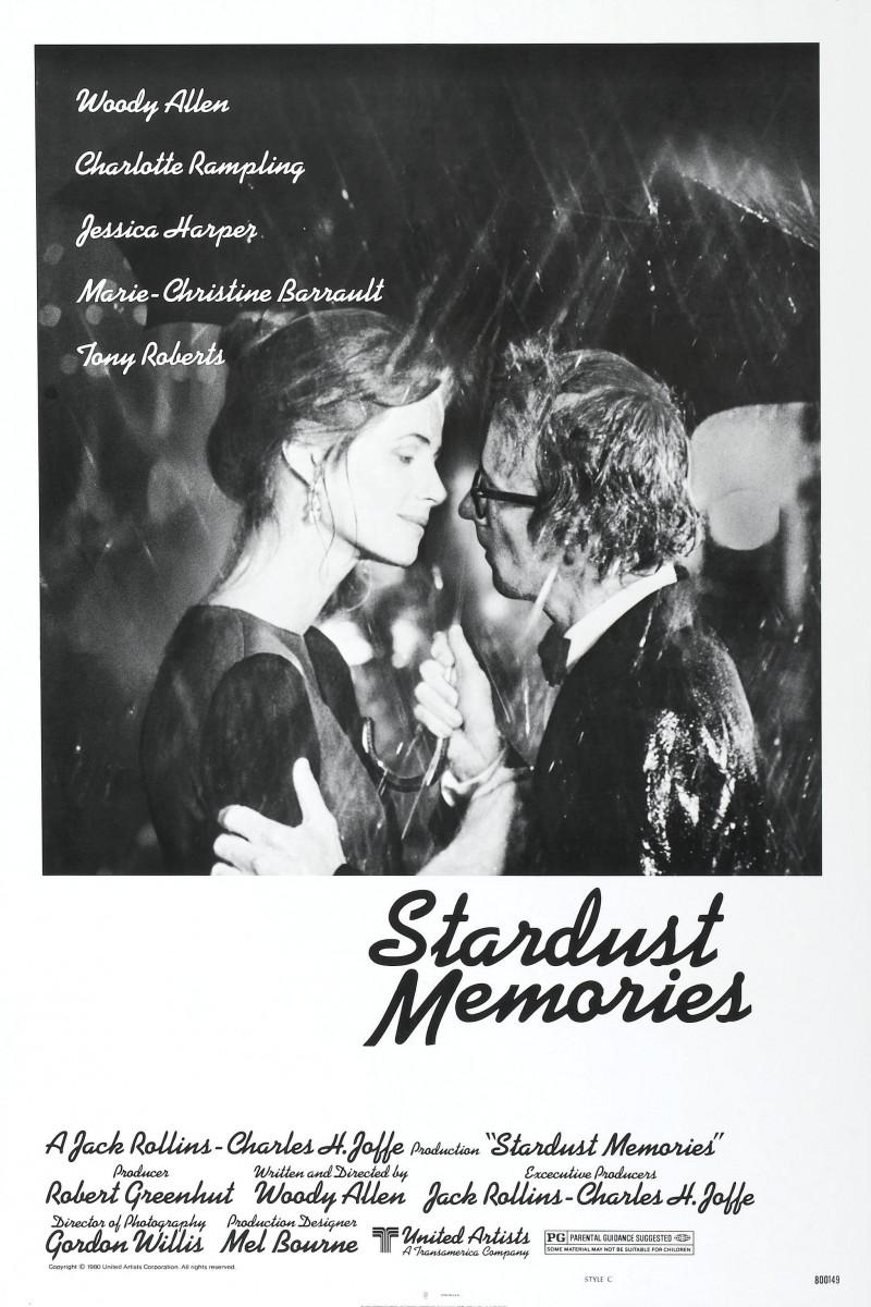 Stardust Memories (1980)