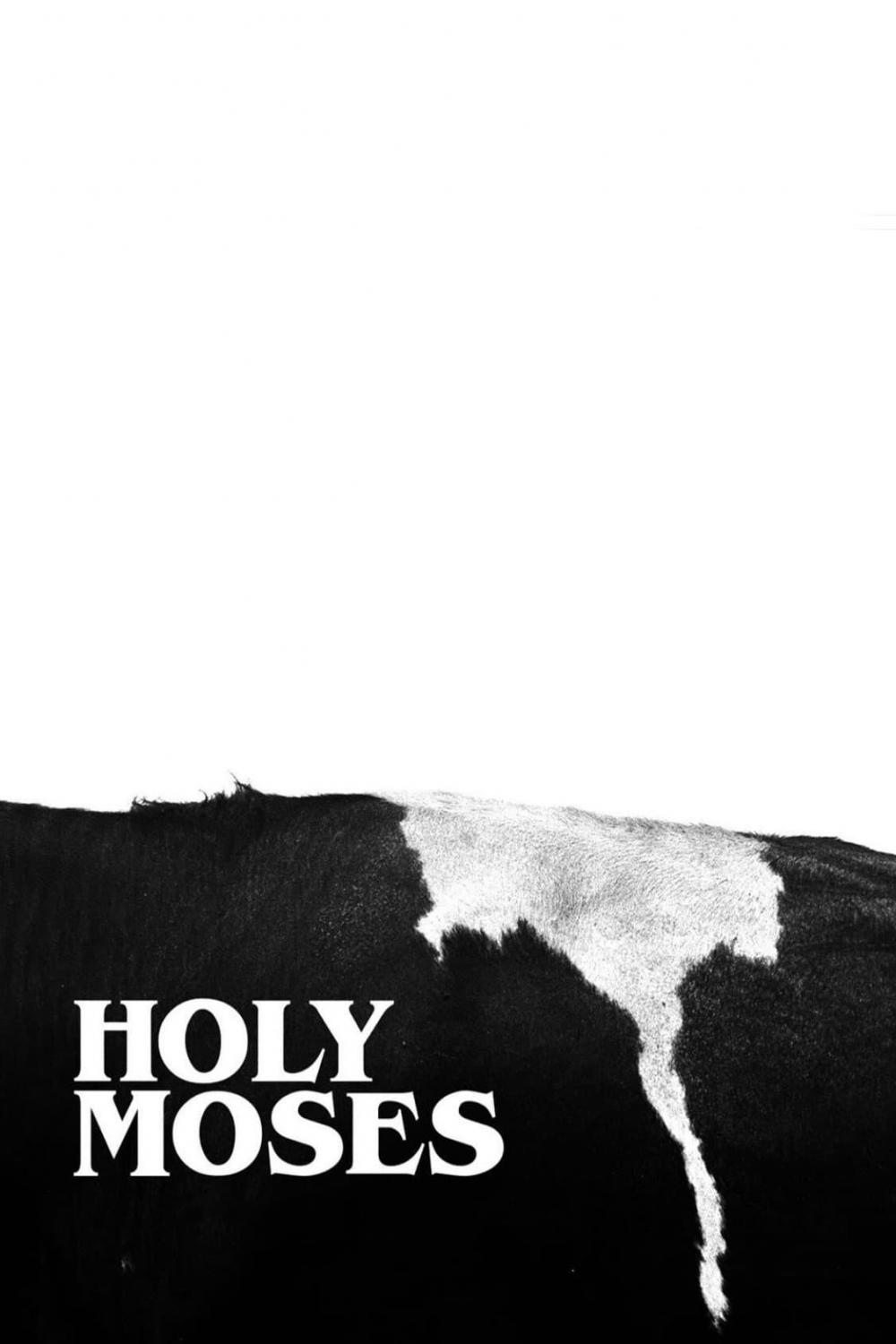 Holy Moses (2018)