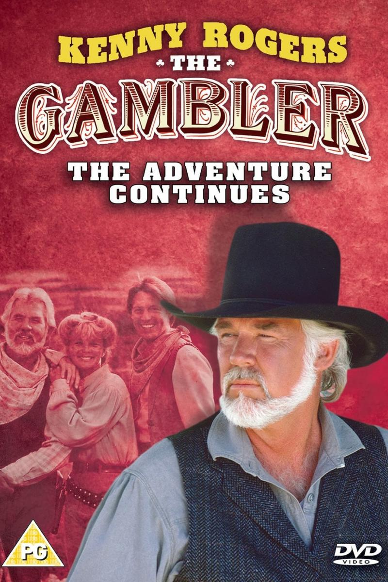 Kenny Rogers as The Gambler: The Adventure Continues (1983)