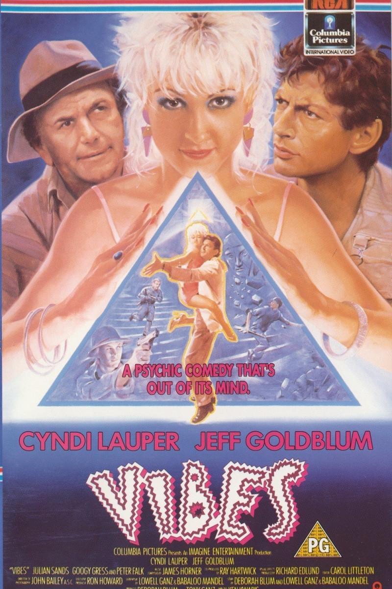 Vibes (1988)