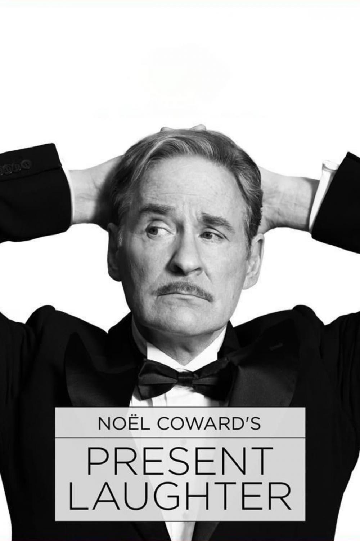 Noël Coward's Present Laughter (2017)
