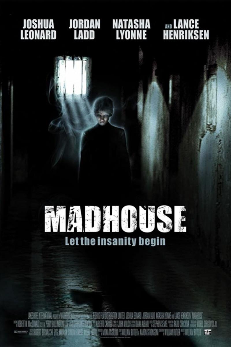 Madhouse (2005)