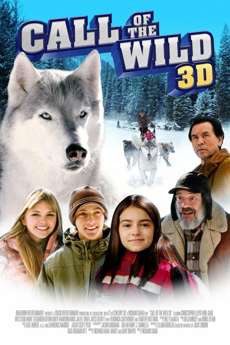 Call of the Wild (2009)