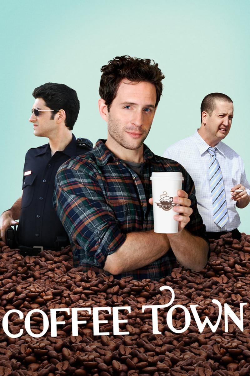 Coffee Town (2013)