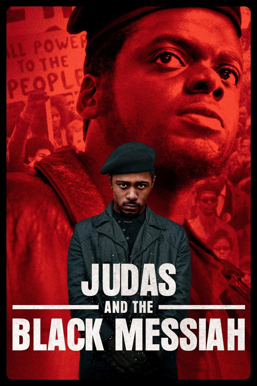 Judas and the Black Messiah (2021)