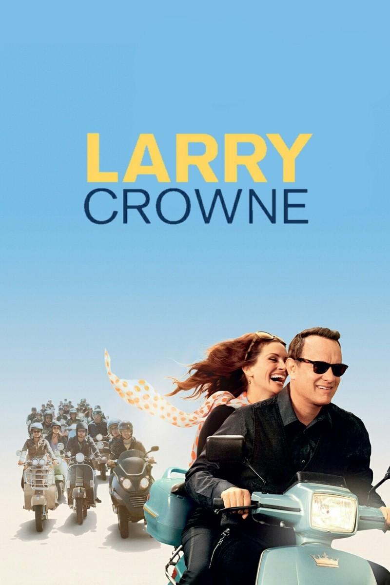 Larry Crowne (2011)