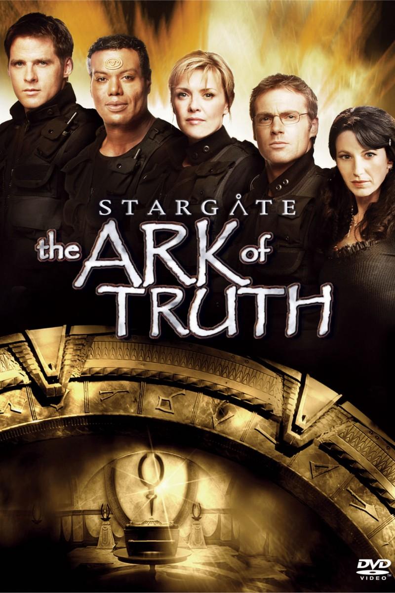 Stargate: The Ark of Truth (2008)