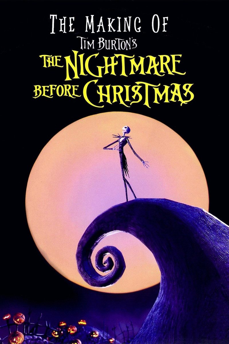 The Making of \'The Nightmare Before Christmas\' (1993) | FilmFed ...