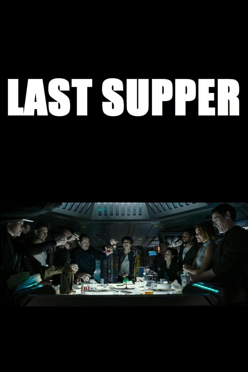 Prologue: Last Supper (2017)