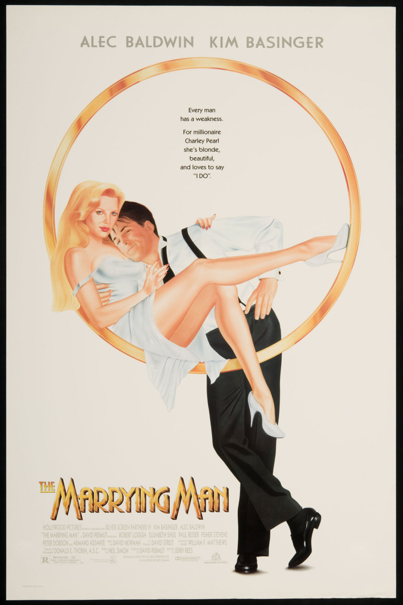 The Marrying Man (1991)