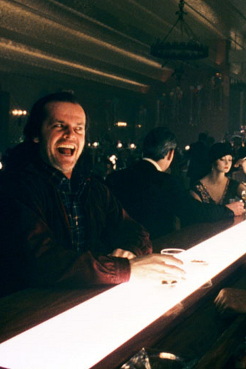 View From the Overlook: Crafting 'The Shining' (2007)