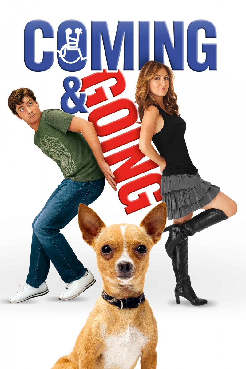 Coming & Going (2011)
