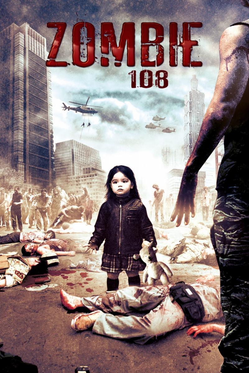 Zombie 108