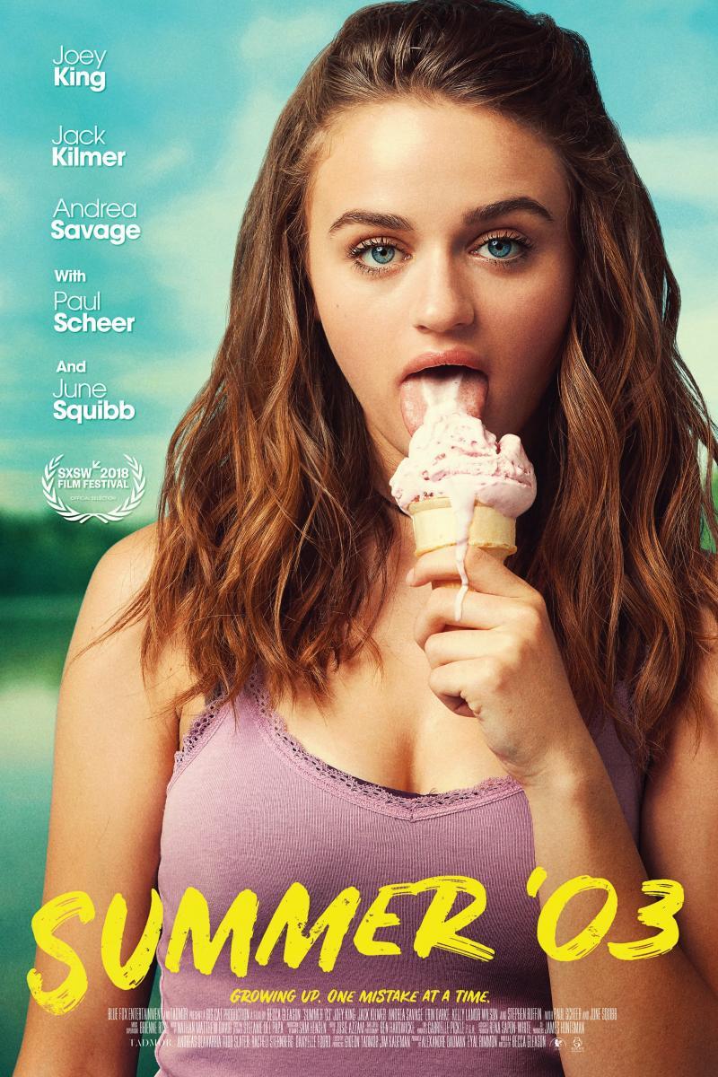Summer '03 (2018)