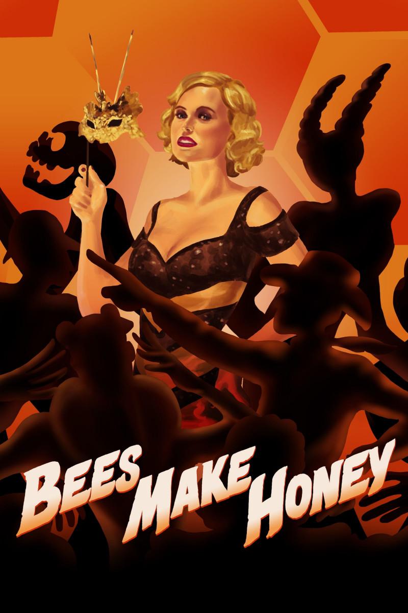 Bees Make Honey (2018)
