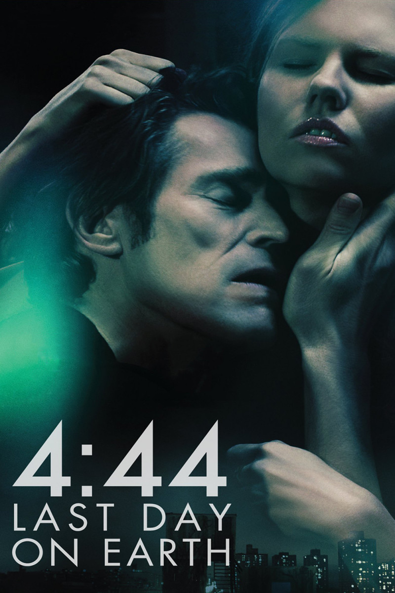 4:44 Last Day on Earth (2011)