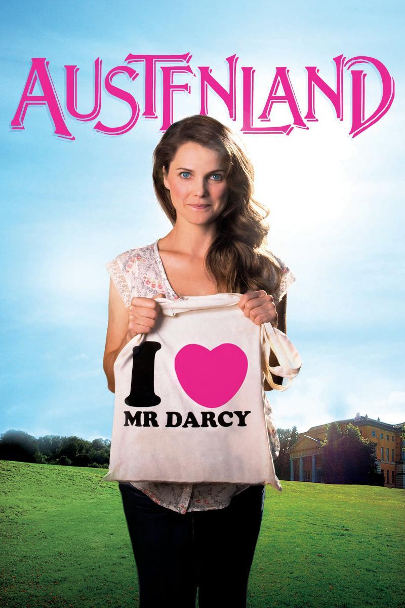 Austenland (2013)