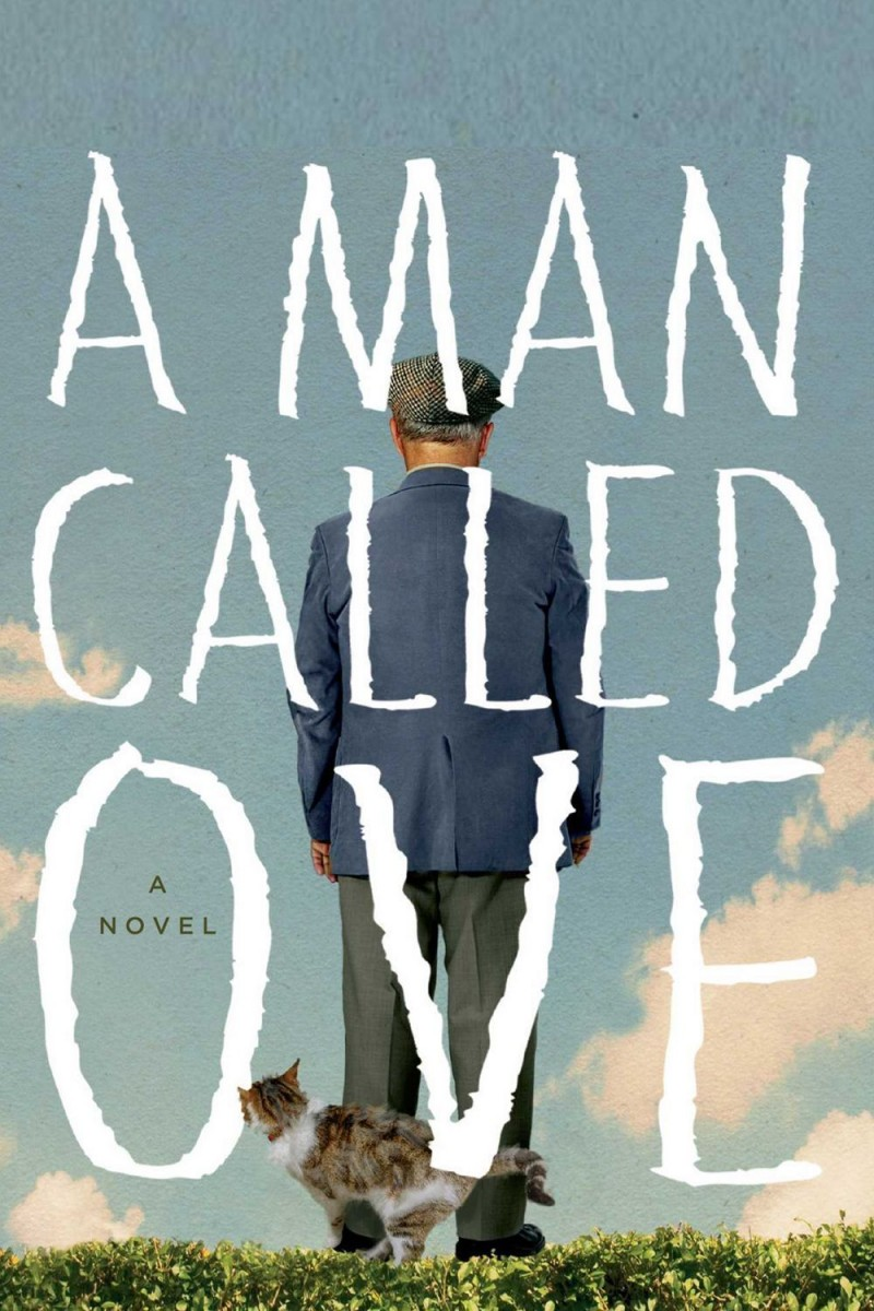 A Man Called Ove (2016)