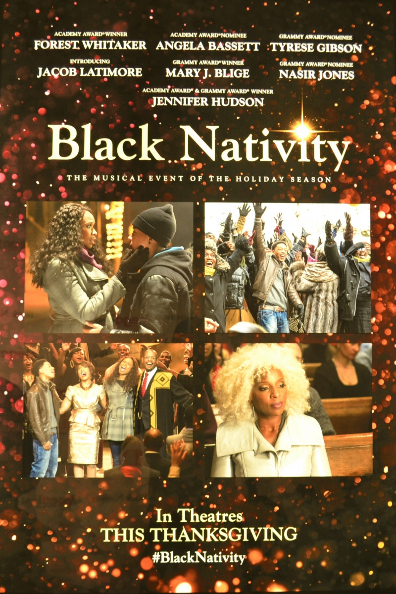 Black Nativity (2013)
