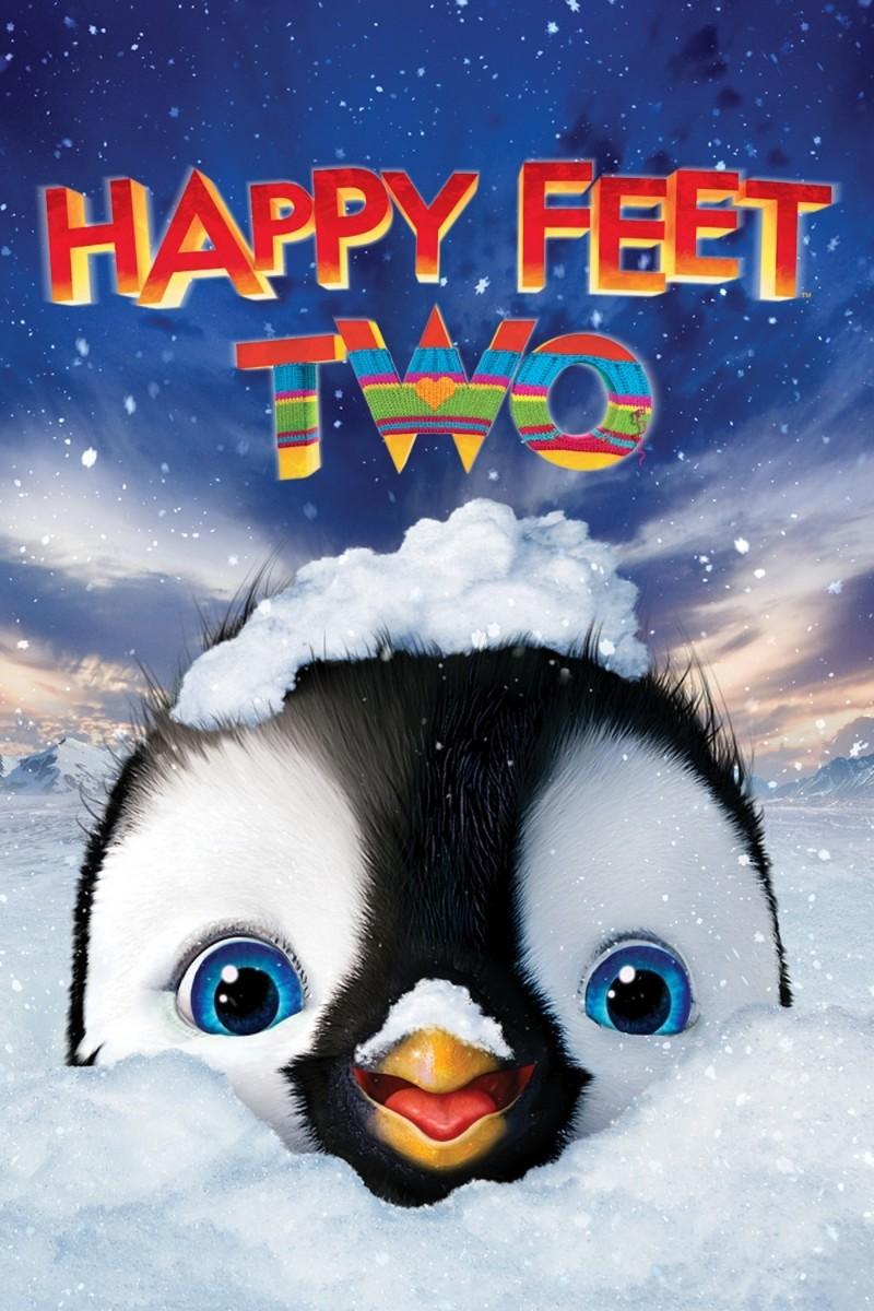 Happy Feet Two (2011)