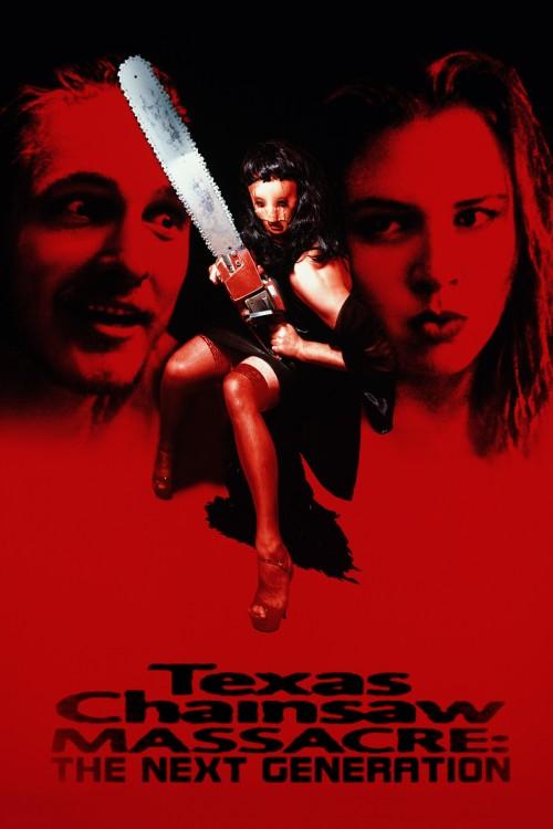 Texas Chainsaw Massacre: The Next Generation (1994)
