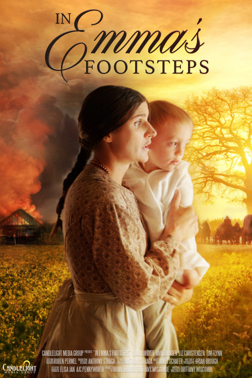 In Emma's Footsteps (2018)