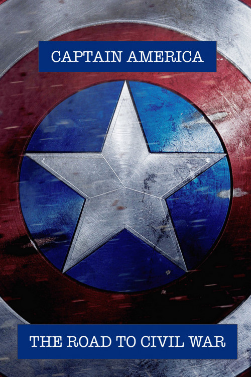 Captain America: The Road to Civil War (2016)