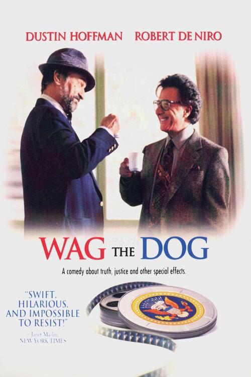 Wag the Dog (1997)