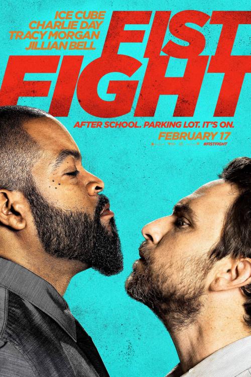 Fist Fight (2017)