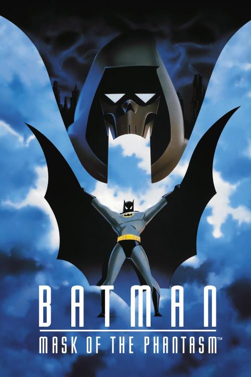 Batman: Mask of the Phantasm (1993)
