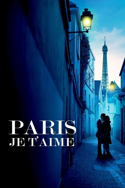 Paris, je t'aime (2006)
