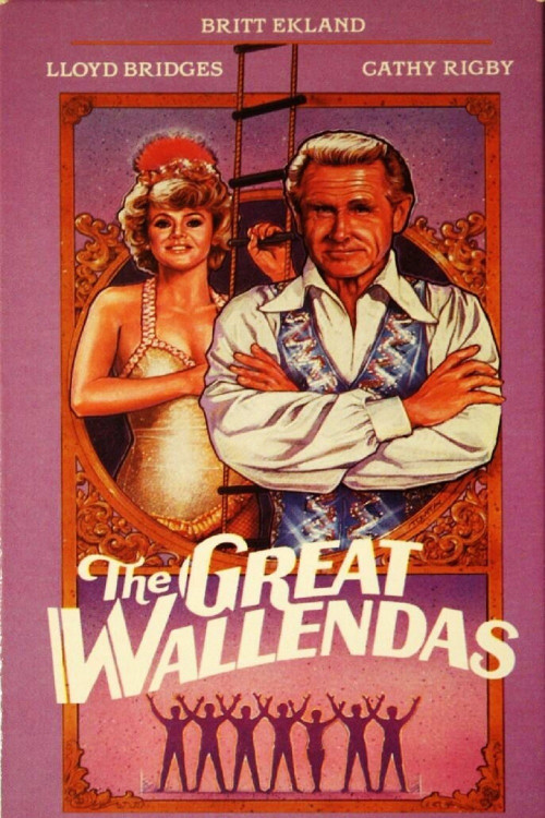 The Great Wallendas (1978)