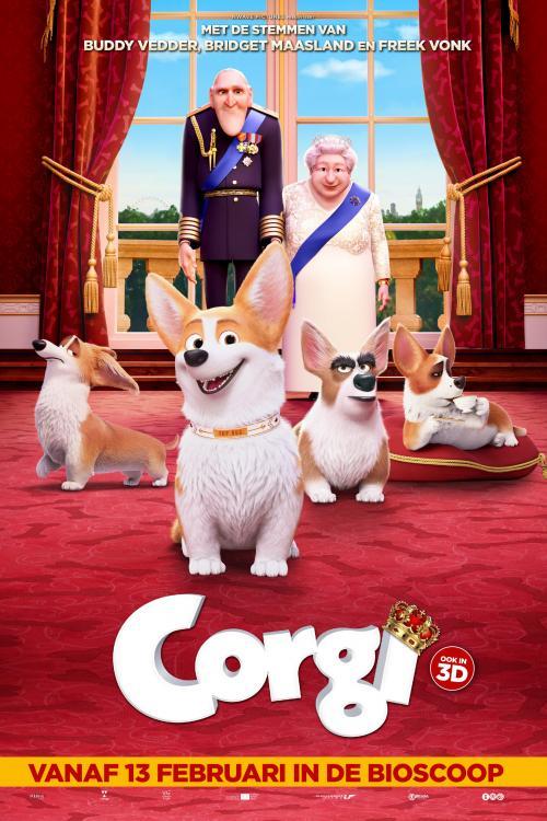 Corgi Film