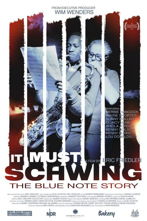It Must Schwing - The Blue Note Story (0000)