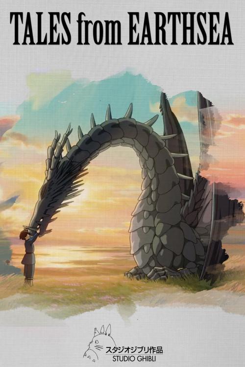 Tales from Earthsea (2010)