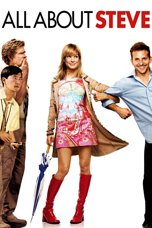 All About Steve (2009)