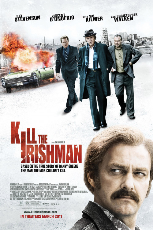 Kill the Irishman (2011)