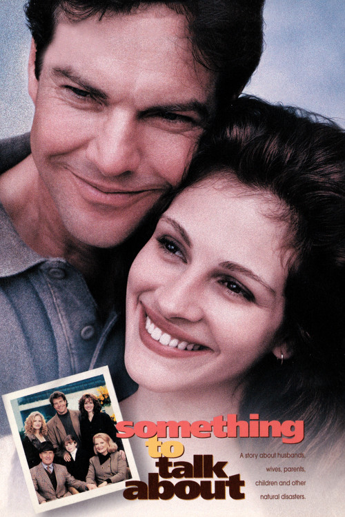 Something to Talk About (1995)